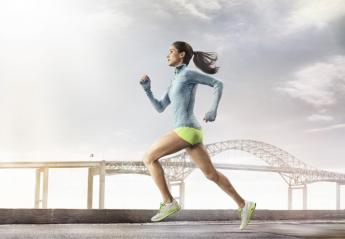 Να γιατί όλες οι γυναίκες πρέπει να τρέχουν έστω και 1 λεπτό την ημέρα - Κεντρική Εικόνα
