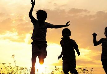 To ξέρατε πως τα παιδιά έχουν μεγαλύτερες αντοχές από τους αθλητές; - Κεντρική Εικόνα