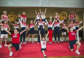 Oι φόρμες της Ρωσίας στους Ολυμπιακούς Αγώνες έχουν γίνει ανάρπαστες - Κεντρική Εικόνα