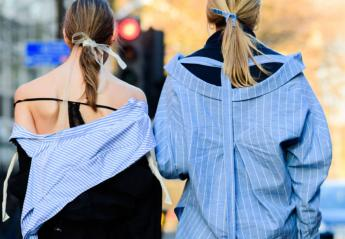 Street style από το fashion week του Λονδίνου [εικόνες] - Κεντρική Εικόνα