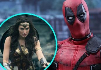 """H Wonder Woman """"νίκησε"""" και τον Deadpool - Η αντίδραση του Ryan Reynolds - Κεντρική Εικόνα"""