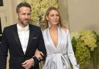 Μάθαμε τι έκαναν στην επέτειο του γάμου τους οι Ryan Reynolds & Blake Lively - Κεντρική Εικόνα