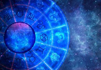 Οι αστρολογικές προβλέψεις της Τρίτης 13 Νοεμβρίου 2018 - Κεντρική Εικόνα