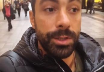 O Σάκης στέλνει μήνυμα στους μαθητές και λέει πως το σχολείο είναι fun [βίντεο] - Κεντρική Εικόνα