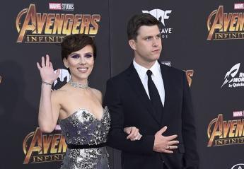 Αυτός είναι ο άντρας που έκλεψε την καρδιά της Scarlett Johansson - Κεντρική Εικόνα