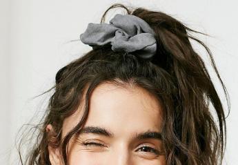 Δεν φαντάζεστε πόσο κοστίζει το νέο λαστιχάκι μαλλιών γνωστού οίκου μόδας - Κεντρική Εικόνα