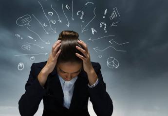 Τρεις πρακτικές για να πείτε αντίο στις αρνητικές σκέψεις - Κεντρική Εικόνα