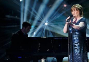 H Susan Boyle έγινε ξανά viral με ένα νέο golden buzzer [βίντεο] - Κεντρική Εικόνα