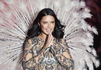 "H Adriana Lima δεν θα είναι ποτέ ξανά ""αγγελάκι"" της Victoria's Secret - Κεντρική Εικόνα"