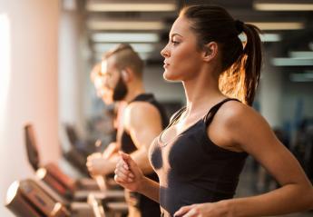 Θες να γυμνάζεσαι περισσότερη ώρα; Δοκίμασε αυτό το περίεργο fitness tip - Κεντρική Εικόνα