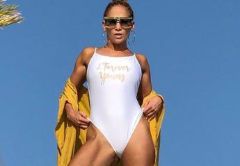 """Η Jennifer Lopez με μόλις 12 λέξεις """"έθαψε"""" 6 πασίγνωστες σταρ; [βίντεο] - Κεντρική Εικόνα"""