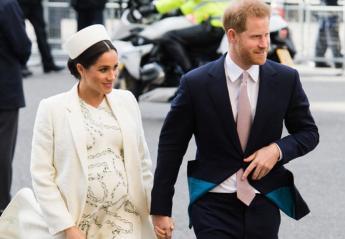 Οι Meghan & Harry αναζητούν νταντά για το μωρό τους και η αμοιβή είναι μεγάλη - Κεντρική Εικόνα