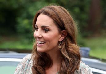 Η Kate Middleton έκανε μια ultra chic καλοκαιρινή εμφάνιση [εικόνες] - Κεντρική Εικόνα