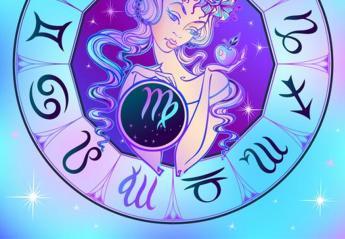 Οι αστρολογικές προβλέψεις της Τρίτης 10 Σεπτεμβρίου 2019 - Κεντρική Εικόνα