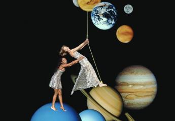 Τρεις πλανήτες είναι ανάδρομοι αυτές τις μέρες - Ποια ζώδια επηρεάζουν; - Κεντρική Εικόνα