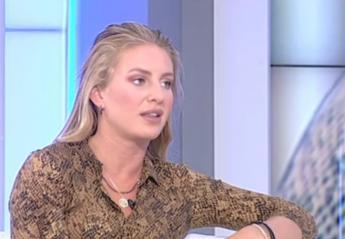 H Kατερίνα Δαλάκα μίλησε ξανά για το φλερτ με τον Ατακάν [βίντεο] - Κεντρική Εικόνα