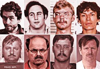 Οι περισσότεροι serial killers ανήκουν σε ένα από αυτά τα 4 ζώδια - Κεντρική Εικόνα