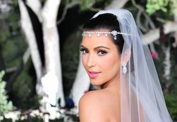 Τώρα η Kim Kardashian ετοιμάζει και μια συλλογή για νυφικό μακιγιάζ  - Κεντρική Εικόνα