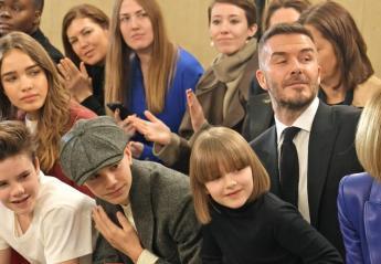 Το νέο κούρεμα της κόρης των Beckhams προκάλεσε χαμό στα social media - Κεντρική Εικόνα
