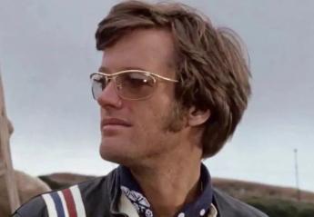 Πέθανε ο διάσημος ηθοποιός Peter Fonda - Κεντρική Εικόνα
