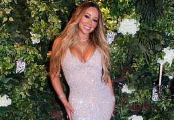 """Η Mariah Carey ξεστόμισε """"κορυφαία"""" ατάκα για το #10yearschallenge - Κεντρική Εικόνα"""