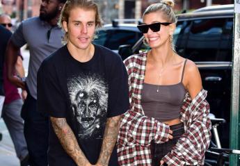 O Justin Bieber έγραψε στο Instagram πόσο του αρέσουν τα στήθη της γυναίκας του - Κεντρική Εικόνα