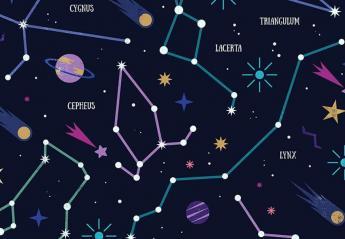 Οι αστρολογικές προβλέψεις της Παρασκευής 15 Ιουνίου 2018 - Κεντρική Εικόνα