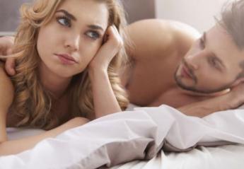 Τι πρέπει να κάνει ένα ζευγάρι όταν διαφωνεί για τη συχνότητα του σεξ - Κεντρική Εικόνα