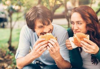 Πολλοί κάνουν το ίδιο λάθος με το φαγητό τους - Κεντρική Εικόνα