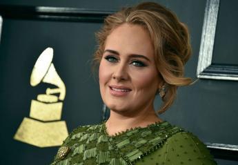 H Adele μετά το διαζύγιο αδυνάτισε πολύ - Δείτε πόσα κιλά έχασε [εικόνες] - Κεντρική Εικόνα