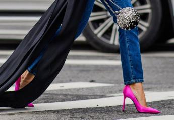 Τα τρία shoe trends που θα δεις να φορούν πολλές αυτή την άνοιξη [εικόνες] - Κεντρική Εικόνα