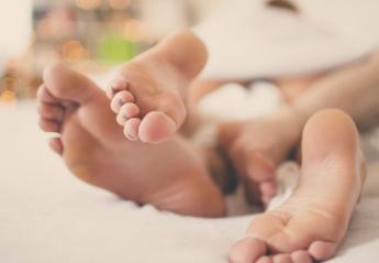 Αυτά συμβαίνουν στο σώμα ανάλογα με το πόσο συχνά κάνεις σεξ κάθε εβδομάδα - Κεντρική Εικόνα