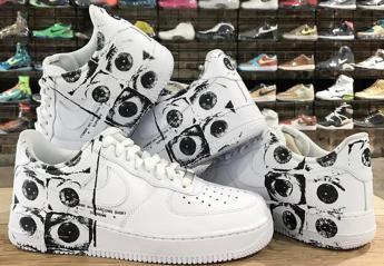 Αυτά τα νέα sneakers τα συνυπογράφουν τρία πασίγνωστα brands [εικόνες] - Κεντρική Εικόνα
