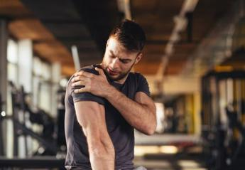 Υπάρχουν 4 είδη πόνου που δεν πρέπει να αγνοείς αν κάνεις γυμναστική - Κεντρική Εικόνα