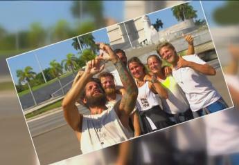 Survivor: Η άσπρη ομάδα βρέθηκε στην Κούβα [βίντεο] - Κεντρική Εικόνα
