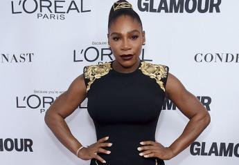 H Serena Williams δύο μήνες μετά τη γέννα ποζάρει με σούπερ μίνι [εικόνες] - Κεντρική Εικόνα