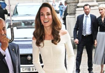 H Kate Middleton έβαλε ένα φόρεμα που θα το... ζήλευε η Meghan Markle  - Κεντρική Εικόνα