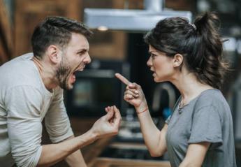 Έρευνα έδειξε πως οι καβγάδες ενός ζευγαριού ενίοτε κάνουν καλό - Κεντρική Εικόνα