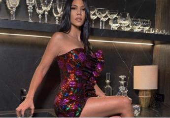 Την τούρτα γενεθλίων της Kourtney Kardashian αξίζει να τη δεις [εικόνες] - Κεντρική Εικόνα