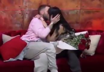 Power of Love: Η Ζένια και ο Βασίλης βρέθηκαν ξανά στο κόκκινο δωμάτιο [βίντεο] - Κεντρική Εικόνα