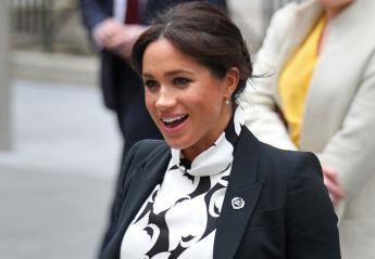 Η Meghan Markle αντέγραψε (ξανά) το στυλ της Kate Middleton [εικόνες] - Κεντρική Εικόνα