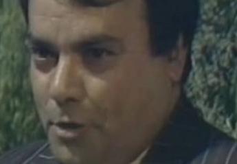 Πέθανε ο ηθοποιός Βασίλης Πολίτης  - Κεντρική Εικόνα