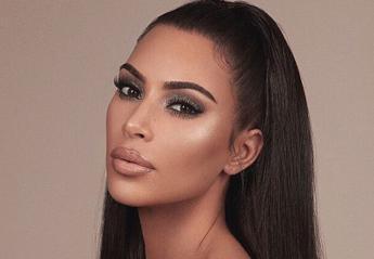 H Kim Kardashian ετοιμάζει σειρά καλλυντικών για άντρες - Κεντρική Εικόνα