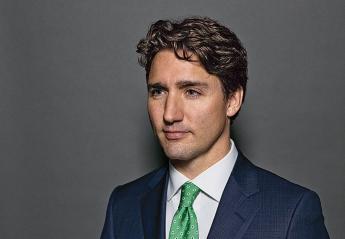 Αφγανός τραγουδιστής είναι φτυστός με τον Καναδό πρωθυπουργό [εικόνες] - Κεντρική Εικόνα