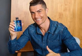 O Cristiano Ronaldo λανσάρει νέο άρωμα με ένα... αστείο σποτ [βίντεο] - Κεντρική Εικόνα