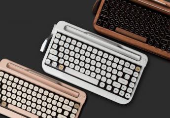 Αυτό το πληκτρολόγιο είναι ιδανικό για όσους λατρεύουν τα vintage gadgets  - Κεντρική Εικόνα