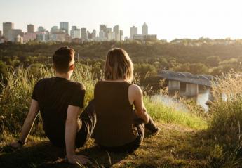 To μυστικό για να είναι κανείς ευτυχισμένος στην πόλη ίσως βρίσκεται στη θέα - Κεντρική Εικόνα