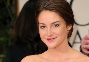 Τώρα και η Shailene Woodley έγινε ξανθιά [εικόνες] - Κεντρική Εικόνα