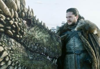 "O Jon Snow κόντεψε να ""χάσει"" τους... όρχεις του στα γυρίσματα του GoT [βίντεο] - Κεντρική Εικόνα"