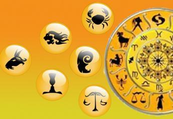 Οι αστρολογικές προβλέψεις της Παρασκευής 24 Μαρτίου 2017 - Κεντρική Εικόνα